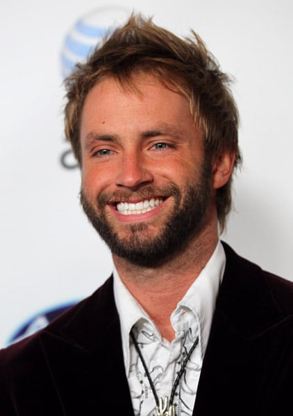 american idol paul mcdonald bio. of american idol paul