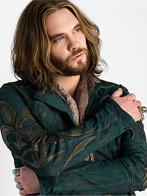 Bo Bice - Different Shades Of Blue