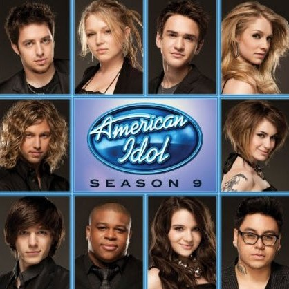 American Idol Dropped American Idol 9 Compilation