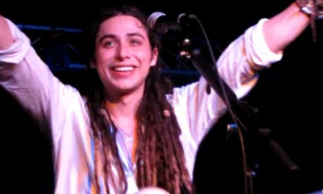 Jason Castro Bachelor Jason Castro Performed ""