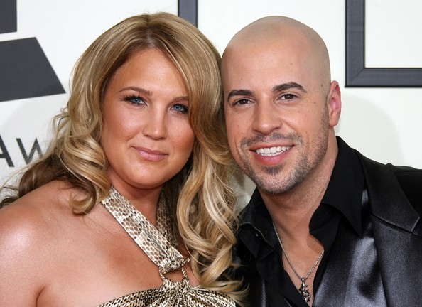Chris Daughtry And His Wife Deanna Are Expecting Twins on 2014 Big Brother Australia House